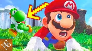 10 Characters Who Actually Made Mario Games Better!