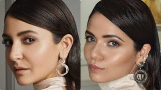ANUSHKA SHARMA Inspired Look | All AFFORDABLE Products + Tools | Heena Somani