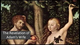 The Revelation of Adam