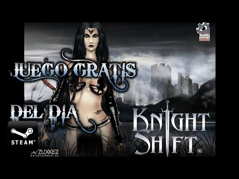 knight shift pc gameplay