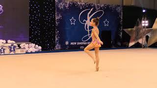 Смирнова Ульяна 2011