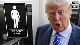 Trump Rescinds Obama-Era Protection of Trans Students