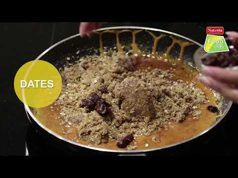 Nutrela Soya Protein Bar