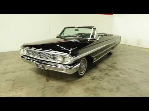 Video of '64 Galaxie 500 - JVOQ