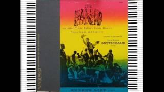 Eugene List - The Banjo - Louis Moreau Gottschalk.avi
