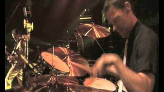 Joe Bonamassa - When The Fire Hits The Sea live Montreux 2010