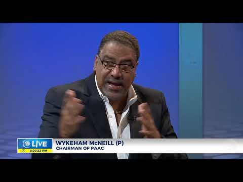 CVM LIVE - Panel Discussion - July 10, 2019
