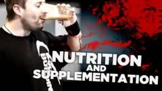 Dorian Yates' Bodybuilding Tips (Sk Titulky)