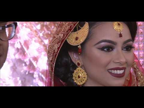 Mehfuza's Wedding Trailer - 2015