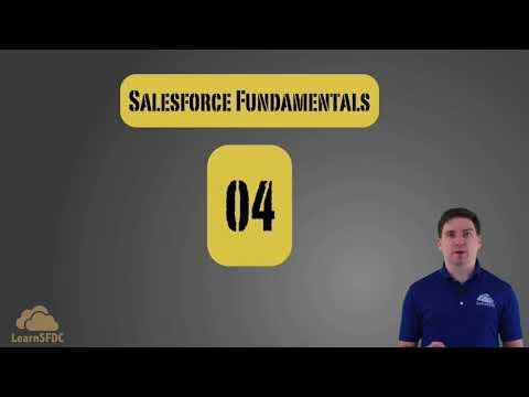 Salesforce Platform App Builder Certification Practice Exam - YouTube