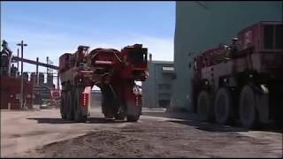 Mighty Machines -  Season 03 Episode 08 -  At the Steel Mill