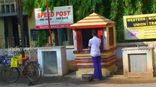 Student Praying, Rajapalayam