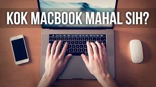 5 Alasan Harga Apple MacBook Lebih Mahal Dibanding Laptop Lain