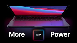 New MacBook Air, MacBook Pro 13-in, & Mac Mini Released! M1 Power!