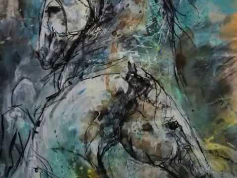 L'oeuvre de Liska Llorka
