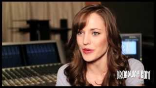 "Exclusive! Watch Laura Osnes, Santino Fontana and the Stars of ""Cinderella"" Record Their Cast Album"