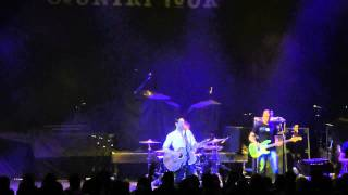 Josh Thompson - Won't Be Lonely Long  - Detroit, MI - 5.06.11
