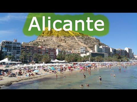 , title : '1 января в Испании, Аликанте +18, люди купаются'
