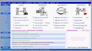MAGAZZINO – Configurazione Stampante Termica Dymo 450
