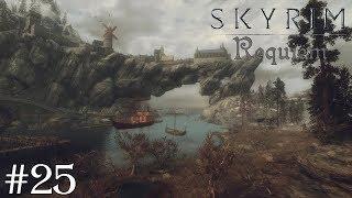 Skyrim: Requiem (слепое прохождение) — Солитьюд. #25