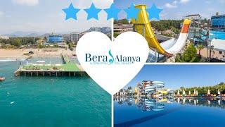 Bera Alanya Otel 2018