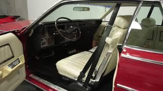 4067 ATL 1974 Mercury Grand Marquis Brougham