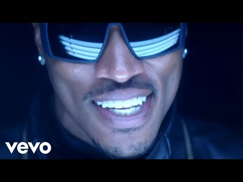 Future Ft. Miley Cyrus & Mr. Hudson – Real And True