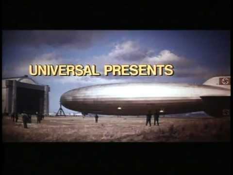 The Hindenburg Movie Trailer