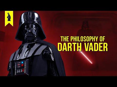The Three Faces of Darth Vader