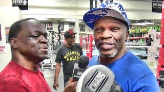 KSI vs. Logan Paul 2: MORE predictions from the Mayweather Boxing Club