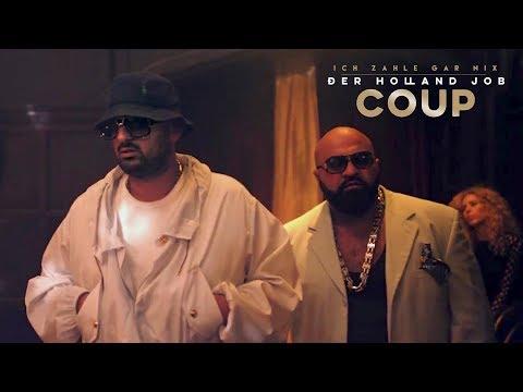 Coup (Haftbefehl & Xatar) - Ich zahle gar nix Video