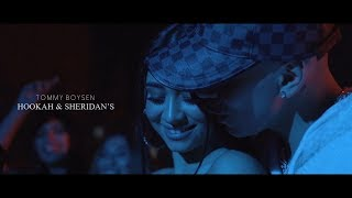 Tommy Boysen   Hookah & Sheridan's (Official Video)