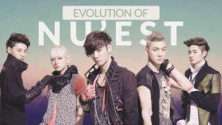 The Evolution of NU