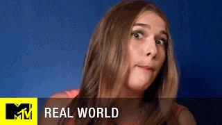 Real World: Go Big or Go Home | Casting Tape: Sabrina | MTV