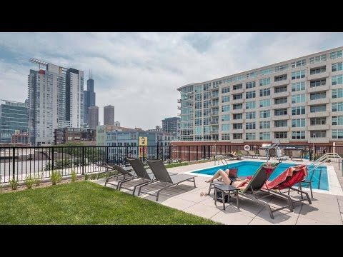 Video tours of the West Loop's newest apartments