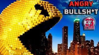 Angry Bullsh*t. Видеоверсия. Выпуск 1.