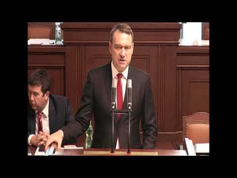 Tomio Okamura: Projednání postupu Evropské komise a Evropského parlamentu proti Maďarské republice