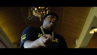 Fo Sho - E 40 feat. JT The 4th (Video)