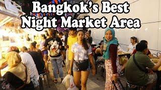 Pratunam Market, Bangkok