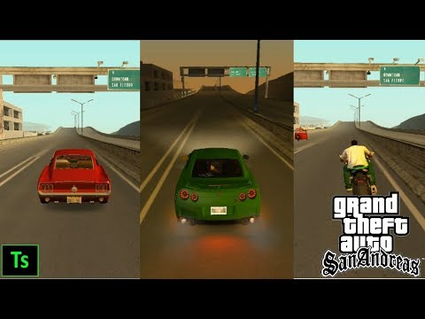 Download Gta San Andreas Best Car Mods 2016 Video 3GP Mp4 FLV HD Mp3
