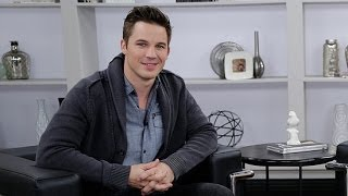 Is Star-Crossed Star Matt Lanter A Real-Life Romantic? Ask My Wife!
