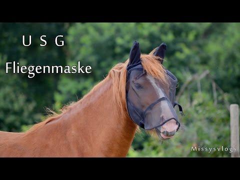 Produkttest | Fliegenmaske von USG