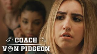 The One Requirement You Need To Be A Coach (Coach Von Pidgeon, Ep. 4)