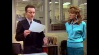 "Adam Ant scenes - ""Sledge Hammer!"" Episode: Icebreaker (Part 1)"