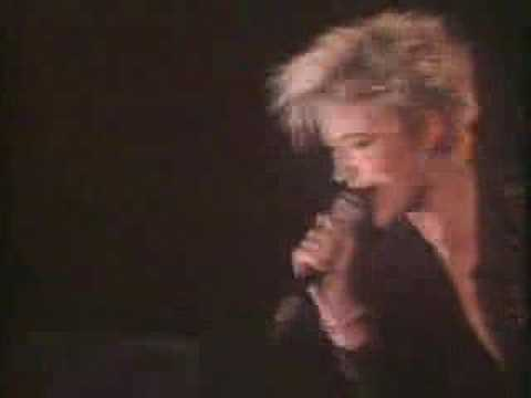 Roxette Joy of a Toy Live