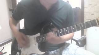 Maroon5 - Give a little more Guitar Cover. 기타커버임미다
