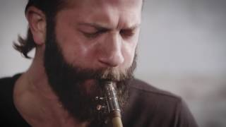 <b>Colin Stetson</b>  Spindrift Official Video