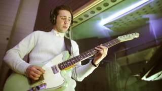 Laurence Jones -' Got No Place To Go' (Official Music Video)