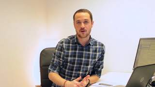 Portrait métier : Découvrez Matthieu Bossan, chef de projet à la Compagnie de Télémédecine.