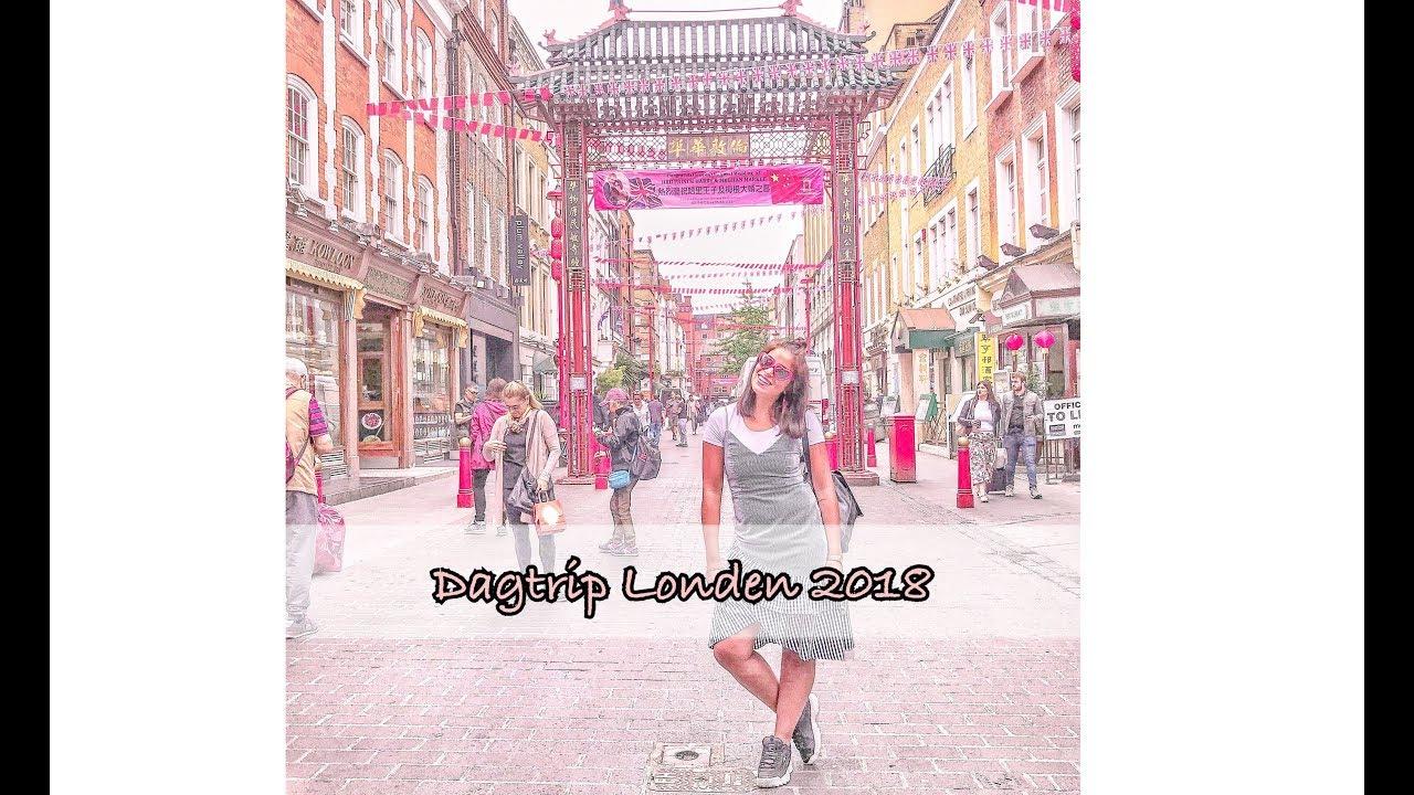 Daytrip London
